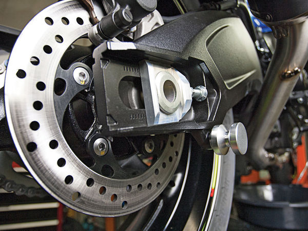 how to build a racing motorcycle, trackday bikes