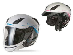 Fly Tourist Womens Helmet