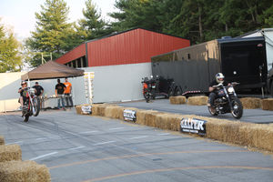 Geico Hot Bike Tour Day 3 - Maryville, NC