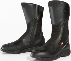 Tourmaster's Men's Epic Air Touring Boots.