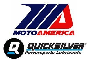 Quicksilver signs as Supporting Sponsor for 2017 MotoAmerica Series
